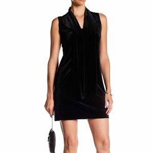Nordstrom sexy black dress- NWT